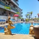 Blue Sky Residence,  Patong Beach