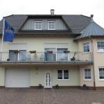 Hotel Pictures: Weingut u. Gästehaus Menten, Briedel