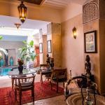 Riad Dar Ourika, Marrakech