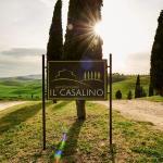 Agriturismo Il Casalino, Pienza