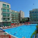 Hotel Pictures: Clara Apartment 311, Sarafovo
