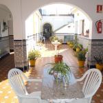 Hotel Pictures: Hostal Málaga, Arcos de la Frontera