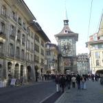 Bern Backpackers Hotel Glocke,  Bern