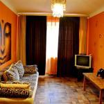 Safari Apartments, Chernihiv