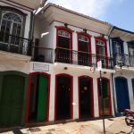 Varanda Hostel E Galeria De Arte,  Ouro Preto