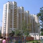 Volgograd Prospekt House 96,  Moscow