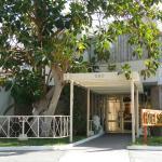 Hotel Savona, Arica