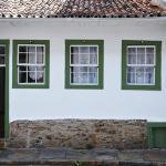 Casa de Rosa, Ouro Preto