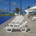 Flat Resort Ancorar 5109,  Porto De Galinhas