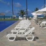 Flat Resort Ancorar 5109, Porto De Galinhas