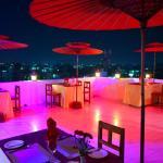 Hotel Ye Myanmar, Mandalay