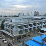 M.R.KEN Homestay, Bangkok