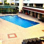 Welcome Hotel Apartment -2,  Dubai