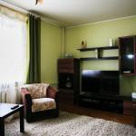 Apartment On Masherova 51, Minsk