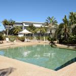Fotos del hotel: Magenta Shores private Rock Pool Villa, The Entrance