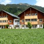 Hotelfoto's: Ferienwohnungen Erath, Schoppernau