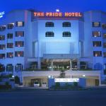 The Pride Hotel, Nagpur,  Nagpur