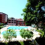 Zornitsa Millennium Apartments, Sunny Beach