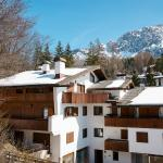 Villa Franchetti,  Cortina d'Ampezzo