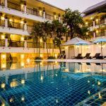 Decharme Hotel, Chiang Mai