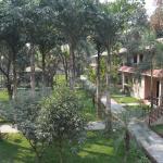Hotel Parkland,  Sauraha