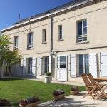 Hotel Pictures: Le Clos Saint Martin, Laon