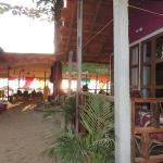 Om Sai Parvati Beach Resort,  Patnem