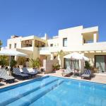 Villa Picasoques, Ibiza Town