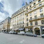 Sweet Inn Apartments - Paix, Paris