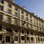 Hôtel Majestic,  Bordeaux