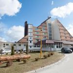 ホテル写真: Hotel Adria Ski, Kupres
