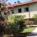 Casa gli Ulivi, Bellagio