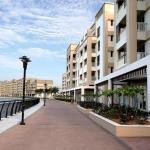 ホテル写真: Mina Al Arab Studio, ラアス・アル・ハイマ
