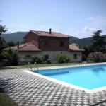 Villa Nonno Cortona,  Cortona