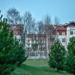 Apartament Cristal Neptun Park,  Gdańsk
