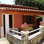 Holiday Home Vassilis,  Paramonas