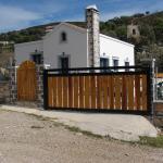 Villa Polymnia,  Emborios