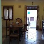 La Casa di Raffaella, Casciana Terme