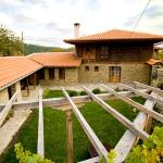 Hotellikuvia: Villa Fiikova, Medven