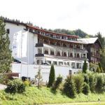 Hotel Pictures: Panorama-Hotel Rothenfels, Immenstadt im Allgäu