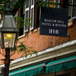 Beacon Hill Hotel, Boston