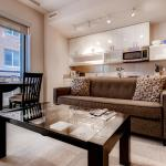 Global Luxury Suites at Georgetown, Washington