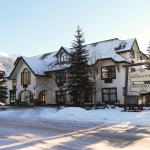 The Georgetown Inn,  Canmore