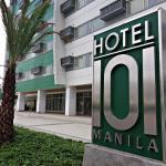 Hotel 101 Manila, Manila