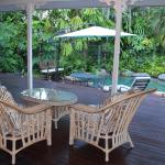 Foto Hotel: South Pacific Bed & Breakfast, Clifton Beach