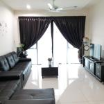 Spacious 3 bedroom Impiana Condo,  Nusajaya