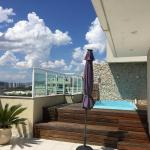 Luxury Top Floor Barra da Tijuca, Rio de Janeiro
