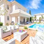 Villa Blue Water Bay 125, Paralimni