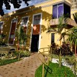 Pousada Villa Boa Vista, Recife