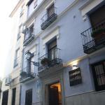 Hostal Sevilla, Granada